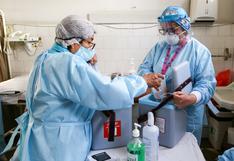 Ministerio de Salud: sector privado no está autorizado para importar vacunas contra el coronavirus