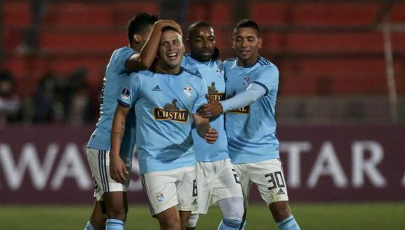 Sporting Cristal vs. Binacional EN VIVO ONLINE vía Gol Perú: juegan por la Liga 1. | Foto: Agencias
