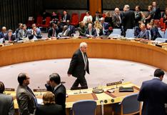 Palestina llevará un nuevo texto sobre Jerusalén a la ONU