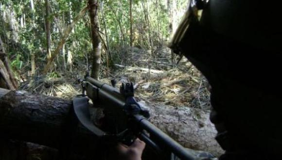 Los militares fallecieron durante un enfrentamiento en Junín. (Foto: archivo)