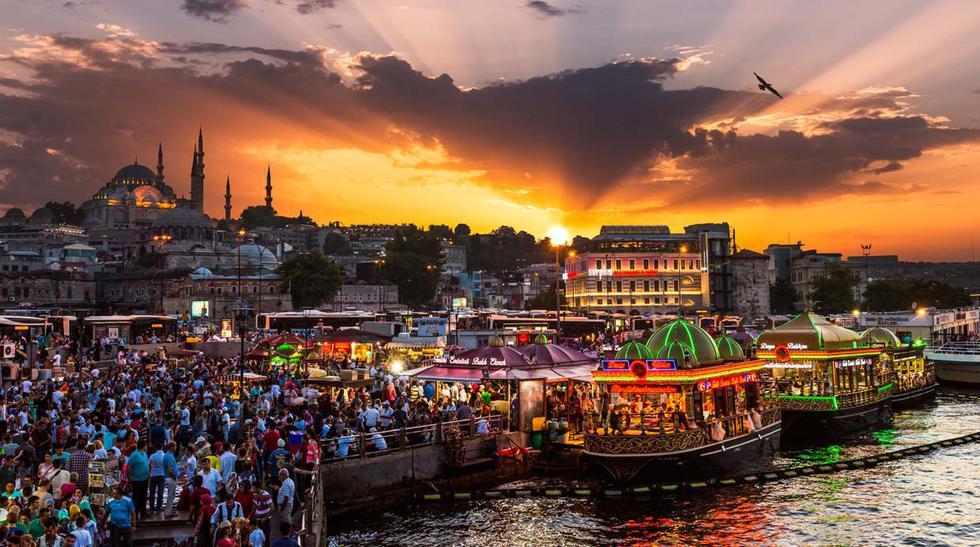 10 de las mejores ciudades del mundo para ir de fiesta - 9