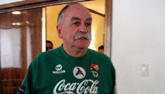 Xabier Azkargorta, extécnico de Bolivia, habló sobre aquel reclamo de la selección chilena y la posterior decisión del TAS de otorgarle 3 puntos a Perú