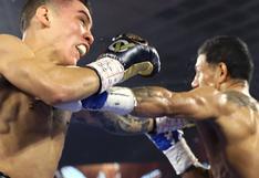 Óscar Valdez no piensa darle revancha a su amigo tras vencerlo por KO