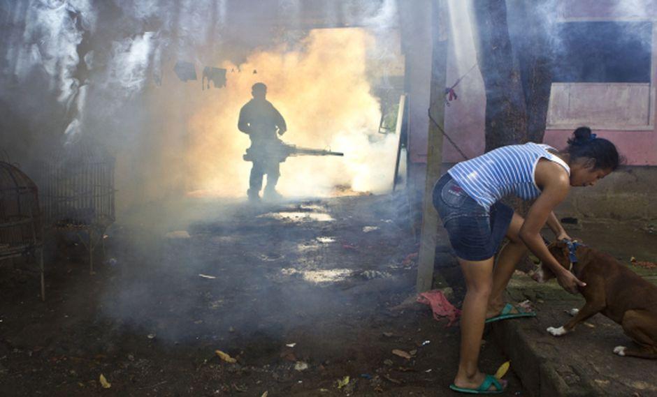 Descubren anticuerpo capaz de neutralizar el virus del dengue