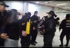 Cusco: Investigan a serenos de Wanchaq por participar en fiesta dentro de local municipal