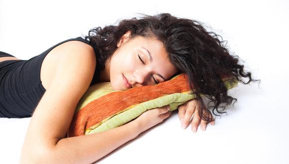 Descansa bien de noche siguiendo estos consejos