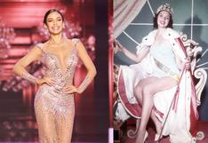Miss Universo: el camino de Janick Maceta, la peruana que más brilló en el certamen desde Gladys Zender