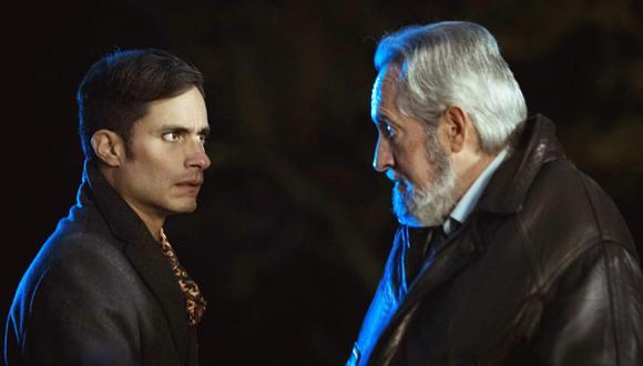 """Gael García Bernal protagoniza un nuevo adelanto de la segunda temporada de """"Aquí en la tierra"""". (Foto: Fox Premium)"""
