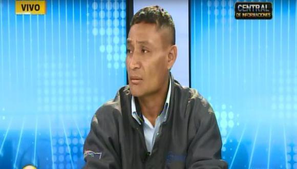 "Chofer despedido por invadir ciclovía: ""policía me autorizó"""