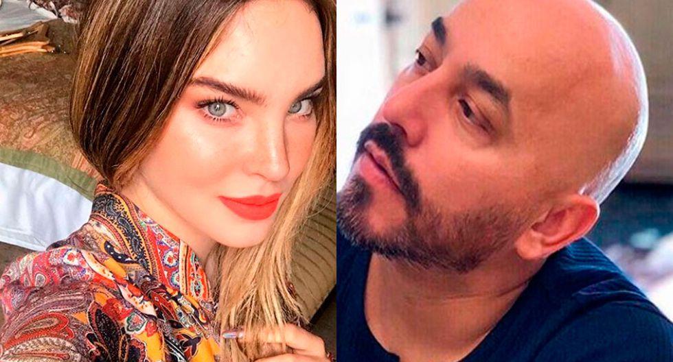 Según Lupillo Rivera, sostuvo una relación con la cntante Belinda por cinco meses. (Foto: Instagram)