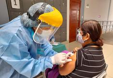 Tacna: lista de vacunatorios para mayores de 50 años habilitados desde este lunes 21 de junio
