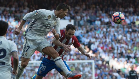 """Real Madrid vs. Atlético: la emotiva portada del diario """"Marca"""""""