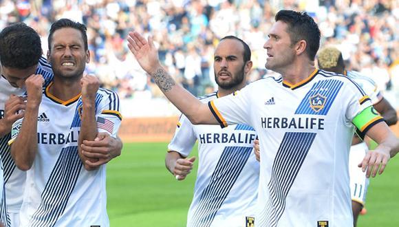Landon Donovan llegará al Perú con Los Ángeles Galaxy