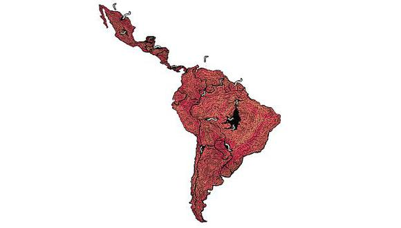 Latinoamérica, la tierra de los ex presidentes en problemas