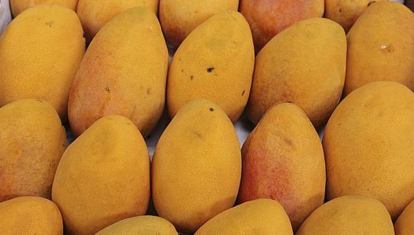 En Japón venden dos mangos a 2.900 dólares