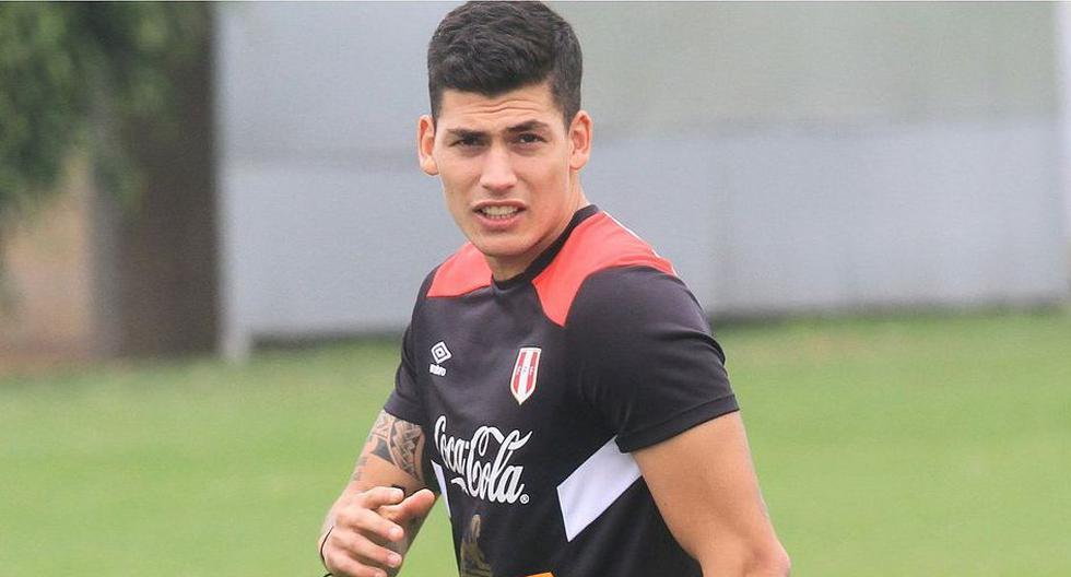 Tras dejar el fútbol, Iván Bulos reveló que emprenderá la carrera de técnico. Destacó a Gianluca Lapadula y Santiago Ormeño, en la selección peruana. (Foto:Archivo GEC)