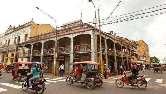 Loreto: Senamhi pronostica incremento de temperatura
