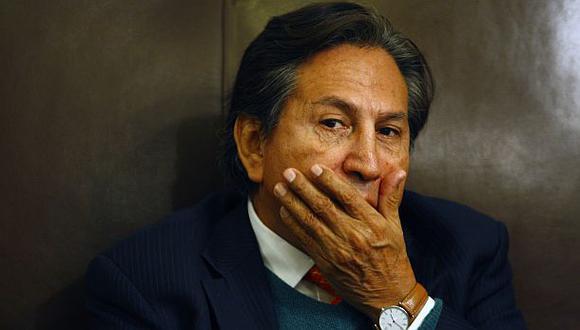 Acusación contra Alejandro Toledo fue enviada por el Equipo Especial Lava Jato a Estados Unidos. (Foto El Comercio)