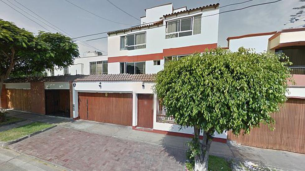 Roban la casa de Armando Massé y se llevan más de US$200 mil - 2