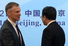 Renunció el embajador de Estados Unidos en China por salida del Acuerdo de París