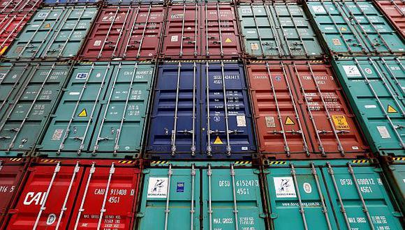 La OCDE advirtió que la disputa comercial puede afectar el comercio y los negocios en todo el mundo. (Foto: Reuters)