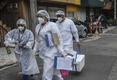 Colombia registra 9.167 casos nuevos de coronavirus, la cifra diaria más alta en casi dos meses