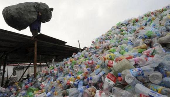 Ate promueve alianza público-privada para fomentar reciclaje