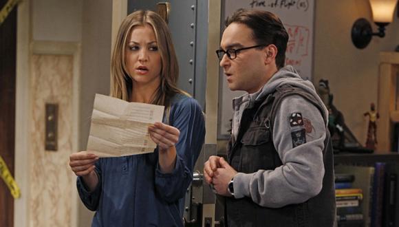 """The Big Bang Theory"": ""Se vienen grandes cambios para 'Penny'"""