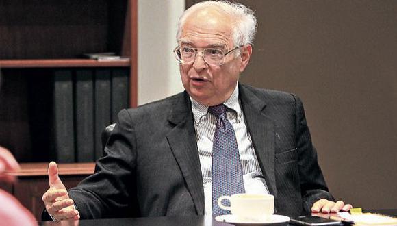 SBS: Lo más probable es que las pensiones no se vean afectadas