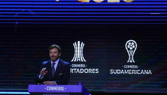 Las nuevas medidas para la Copa Libertadores y la Copa Sudamericana. (Foto: AFP)