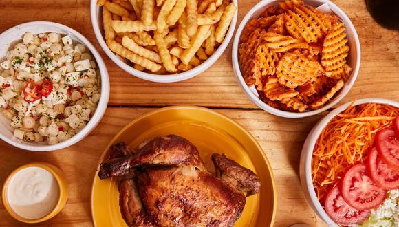 Primos: empezó como un dibujo en una servilleta y hoy es el mejor pollo a la brasa de Lima. FOTO: Primos Chicken Lovers Bar.