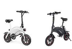 Amazon: ¿cuánto cuesta la bicicleta plegable que arrasa en ventas?