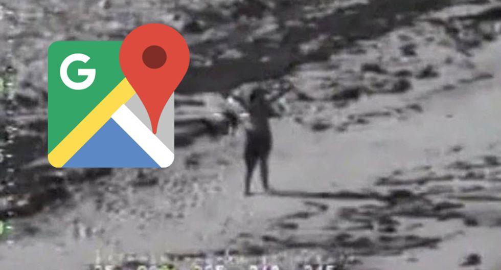 Esta es la historia del hombre que pasó durante 9 años perdido en una isla desierta y fue rescatado gracias a Google Maps. (Foto: Google)