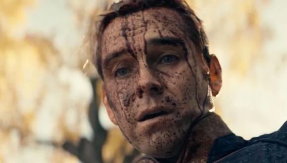 """¿Por qué Homelander no mató a Butcher en la temporada 2 de """"The Boys""""? (Foto: Amazon Prime Video)"""