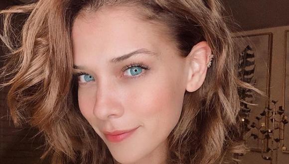 "Carolina Miranda volverá a interpretar a Elisa Lazcano en la segunda temporada de ""¿Quién mató a Sara?"" (Foto: Instagram/ Carolina Miranda)"