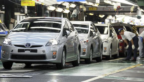 El mayor porcentaje de venta en el periodo enero-noviembre de 2019 fue para los vehículos híbridos. (Foto: GEC)