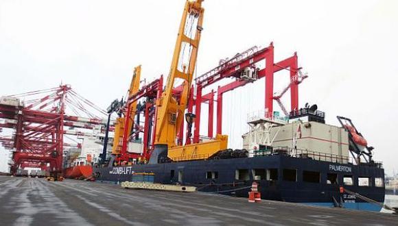 ÁDEX pronostica que las exportaciones a EE.UU. se recuperarán