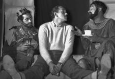Ricardo Roca Rey: fotografías inéditas del maestro del teatro en un libro fundamental (y gratuito)