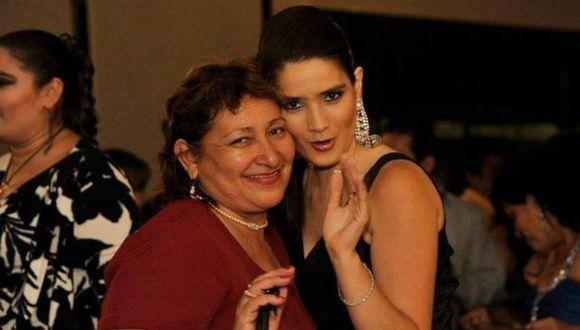 Chiclayo: Katiuska del Castillo pidió perdón a su madre