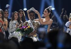 Miss Universo 2019: la declaración contra el racismo que le dio el premio a Miss Sudáfrica [VIDEO]