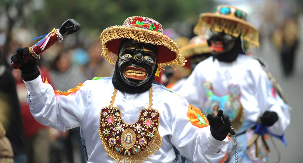 Huánuco celebra con mucha algarabía la que es considerada la Navidad más extensa del Perú. Además de los festejos en honor al Niño Jesús.(Foto: PromPerú)