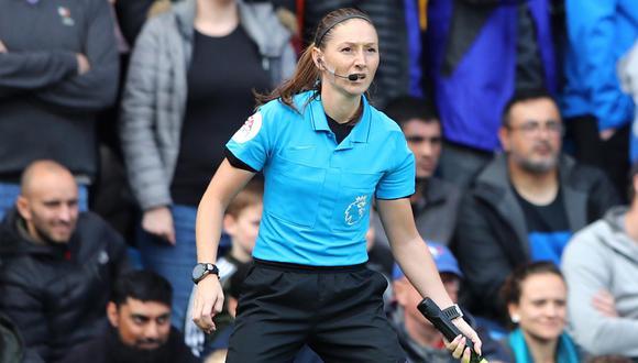¡Increíble! Censuran partido de la Premier League porque una jueza usó pantalones cortos