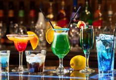 Celebra fiestas con cuatro cocteles refrescantes y fáciles de preparar