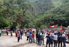 Cusco: ¿cómo y por qué empezó la huelga indefinida que mantiene a Machu Picchu a la deriva? | CRONOLOGÍA
