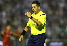 River Plate vs. Flamengo: árbitro peruano Diego Haro será el encargado del VAR en la final de la Copa Libertadores 2019