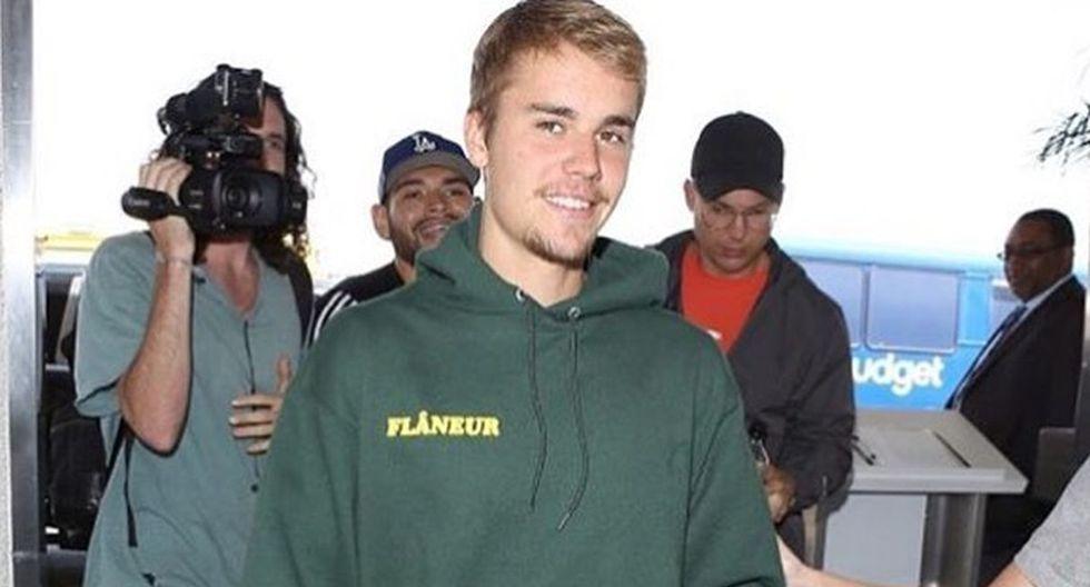 Justin Bieber dejó un sincero mensaje sobre la fe en Instagram. (Foto: @justinbieber)