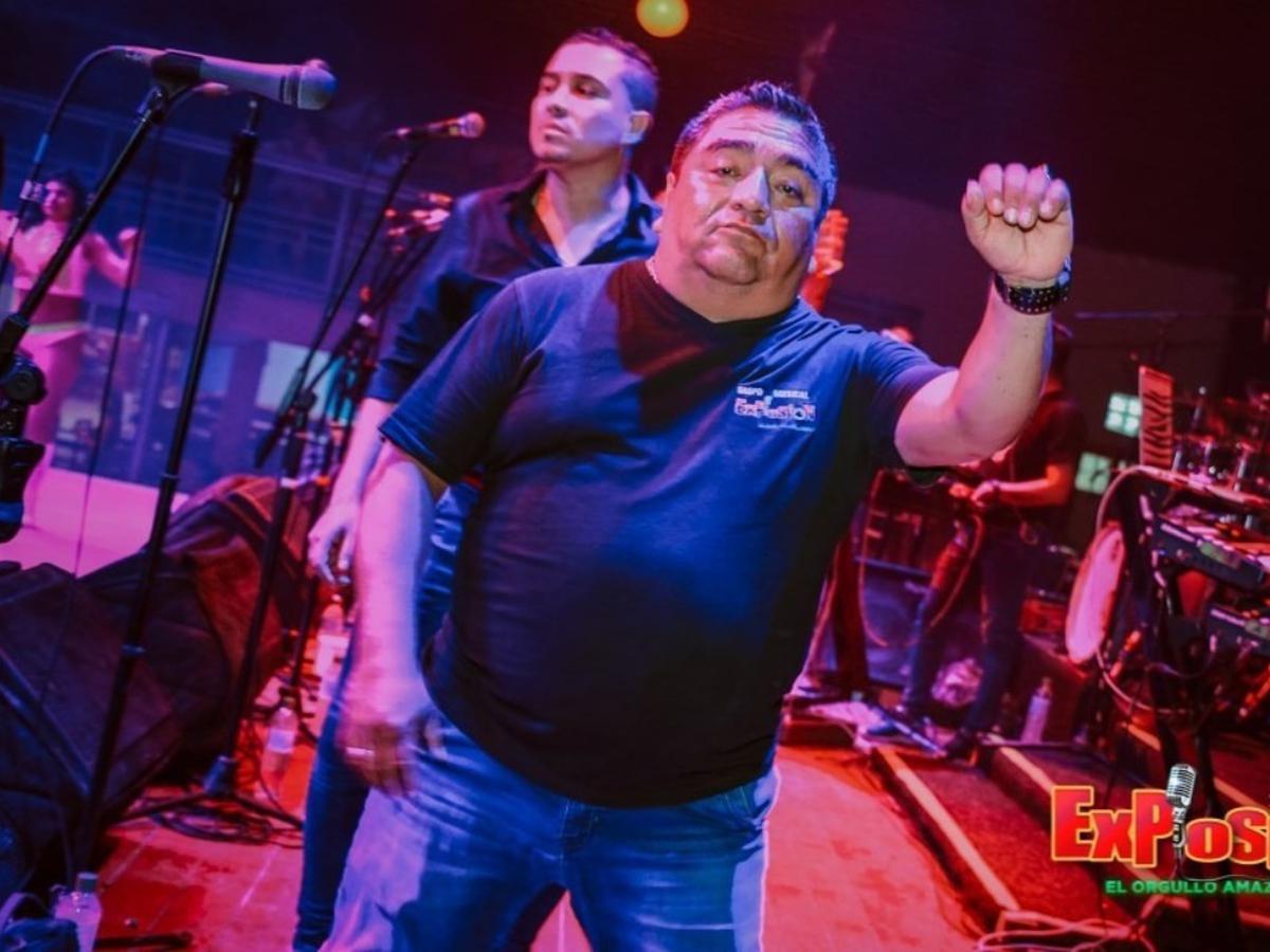 Explosión de Iquitos informó la muerte de David Núnez, el 'Rey de las  pandillas' | nndc | LUCES | EL COMERCIO PERÚ
