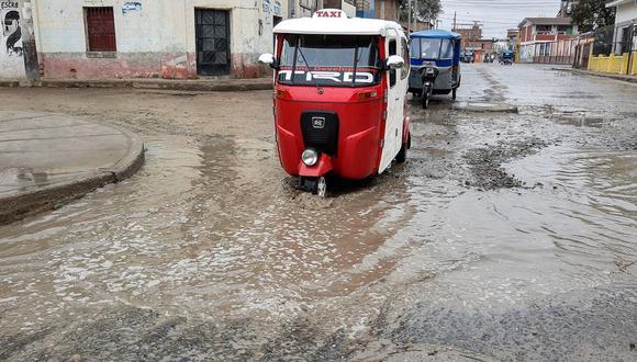 las precipitaciones continuarán hasta el 2 de enero en regiones de la sierra y selva del país, según el Senamhi (Foto: cortesía)