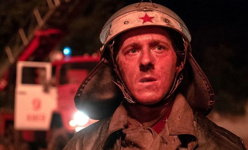 """""""Chernobyl"""". (Foto: HBO)"""