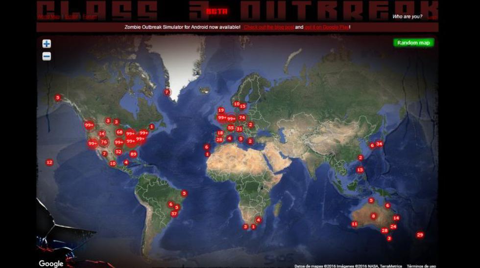 Google Maps: 5 apps que vas a necesitar en un futuro desastre - 1